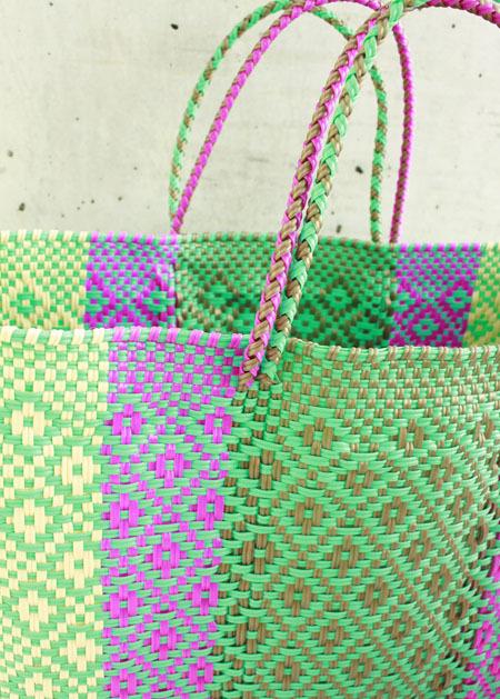 メキシコのバッグ