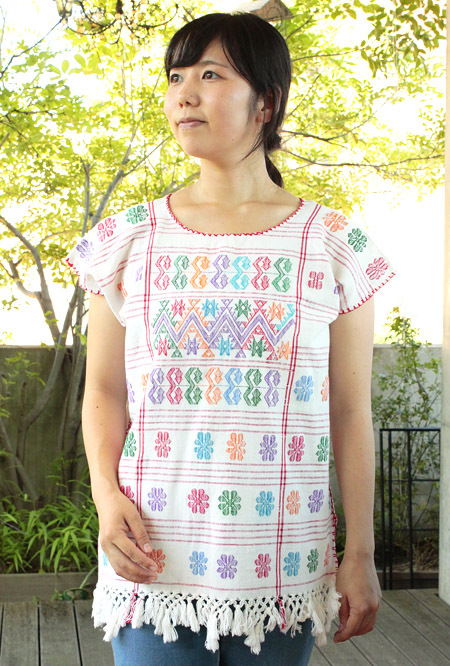 mexicantextile