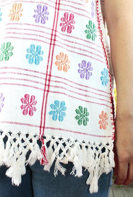 メキシコ民族衣装
